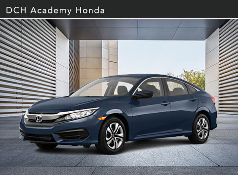 Honda Lease Specials From DCH Academy In Old Bridge NJ