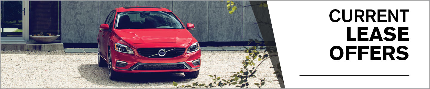 Current Lease Offers Paul Moak Volvo