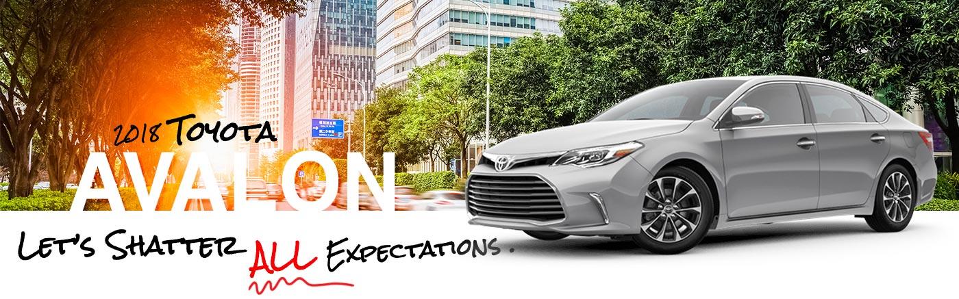 2018 Avalon For Sale In San Juan Capistrano, CA