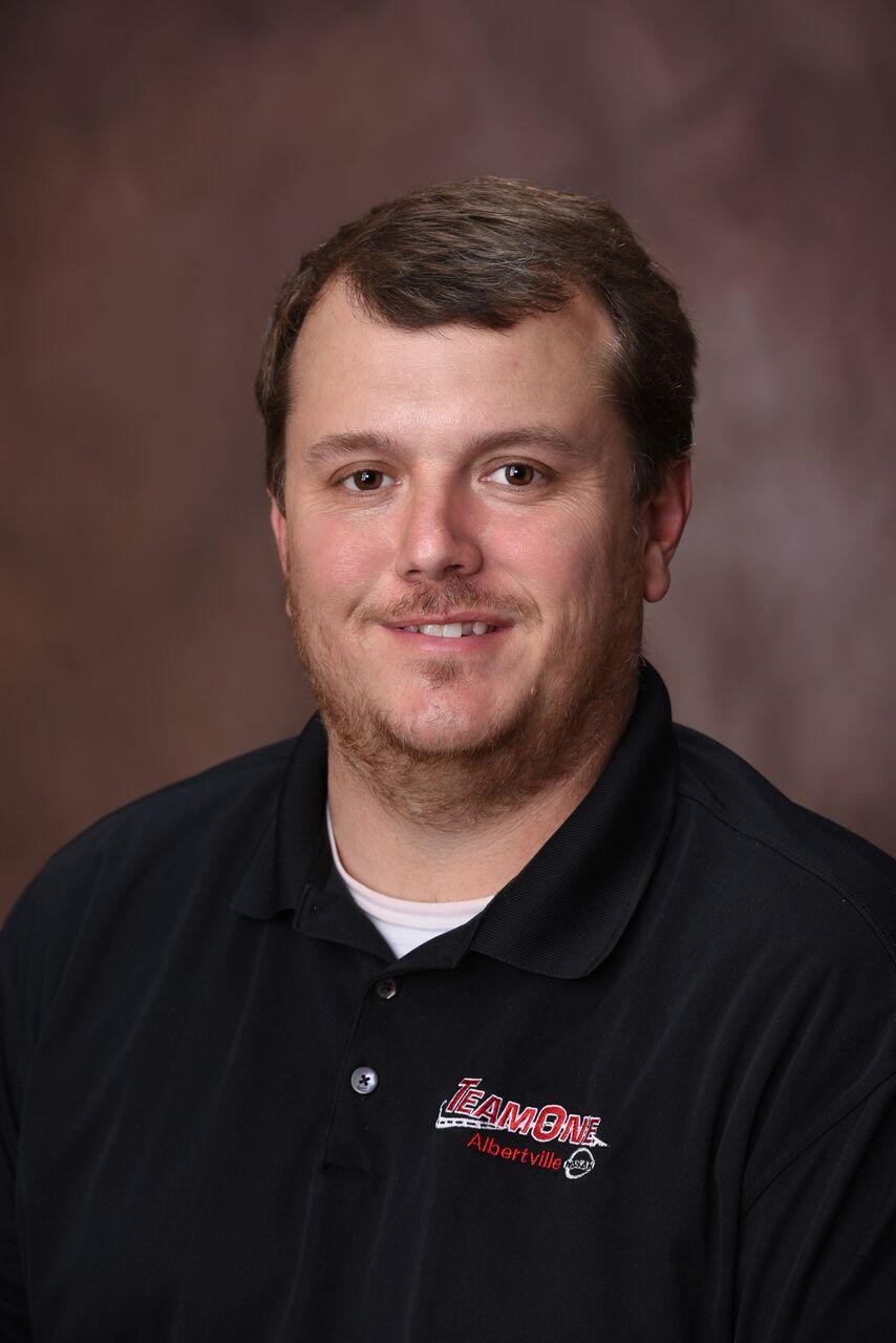 Chad Tompkins Bio Image