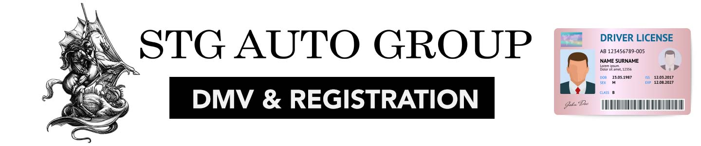 DMV & Registration in Garden Grove