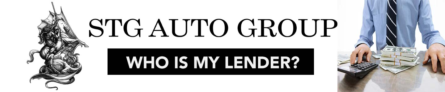 Who Is My Lender in Garden Grove