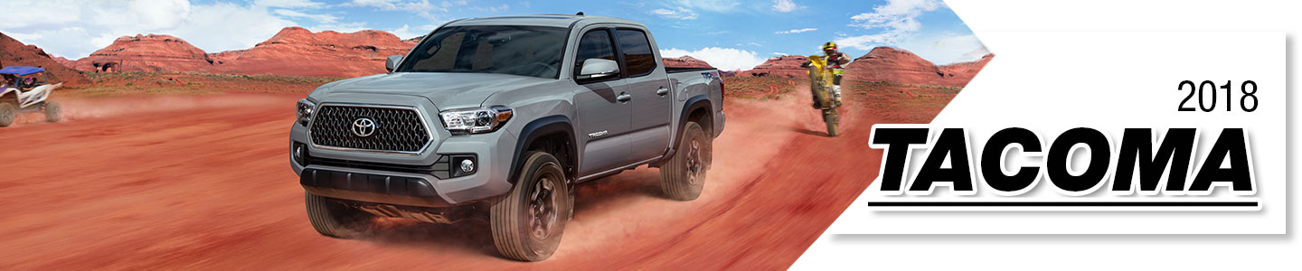 2018 Toyota Tacoma Pickup Trucks for Sale in Akron, OH