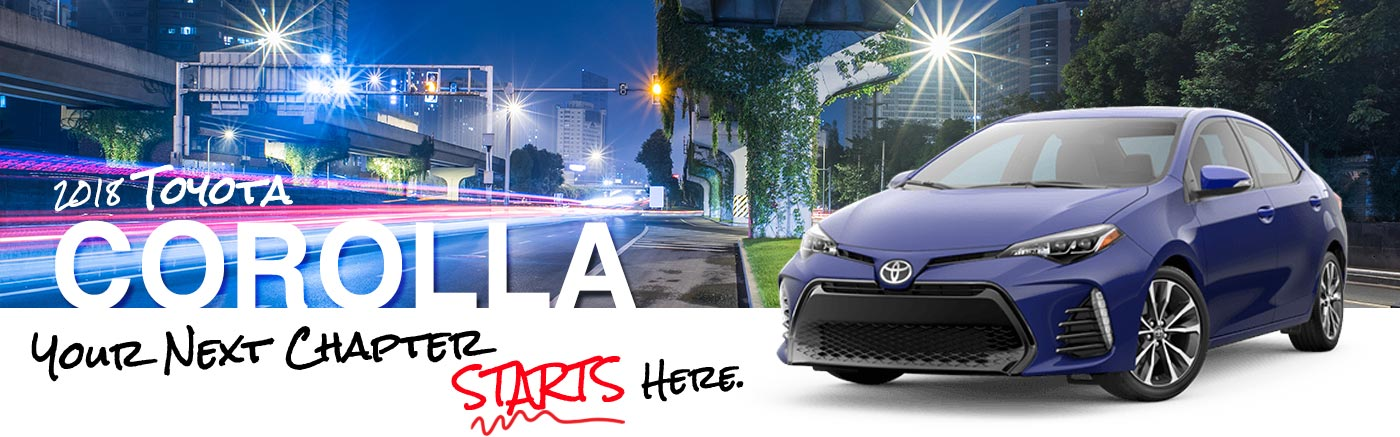 Fort Worth Toyota >> 2018 Corolla For Sale In Ft Worth Texas Toyota Of Fort Worth