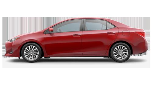 Franklin Toyota | 2018 Corolla