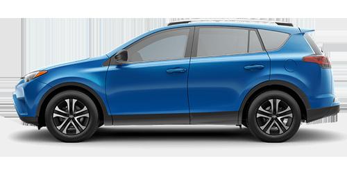 Franklin Toyota | 2018 RAV4