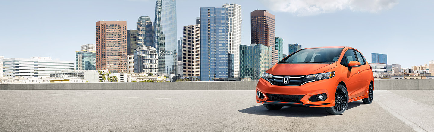 2019 Honda Fit Hatchback For Sale In Akron, Ohio