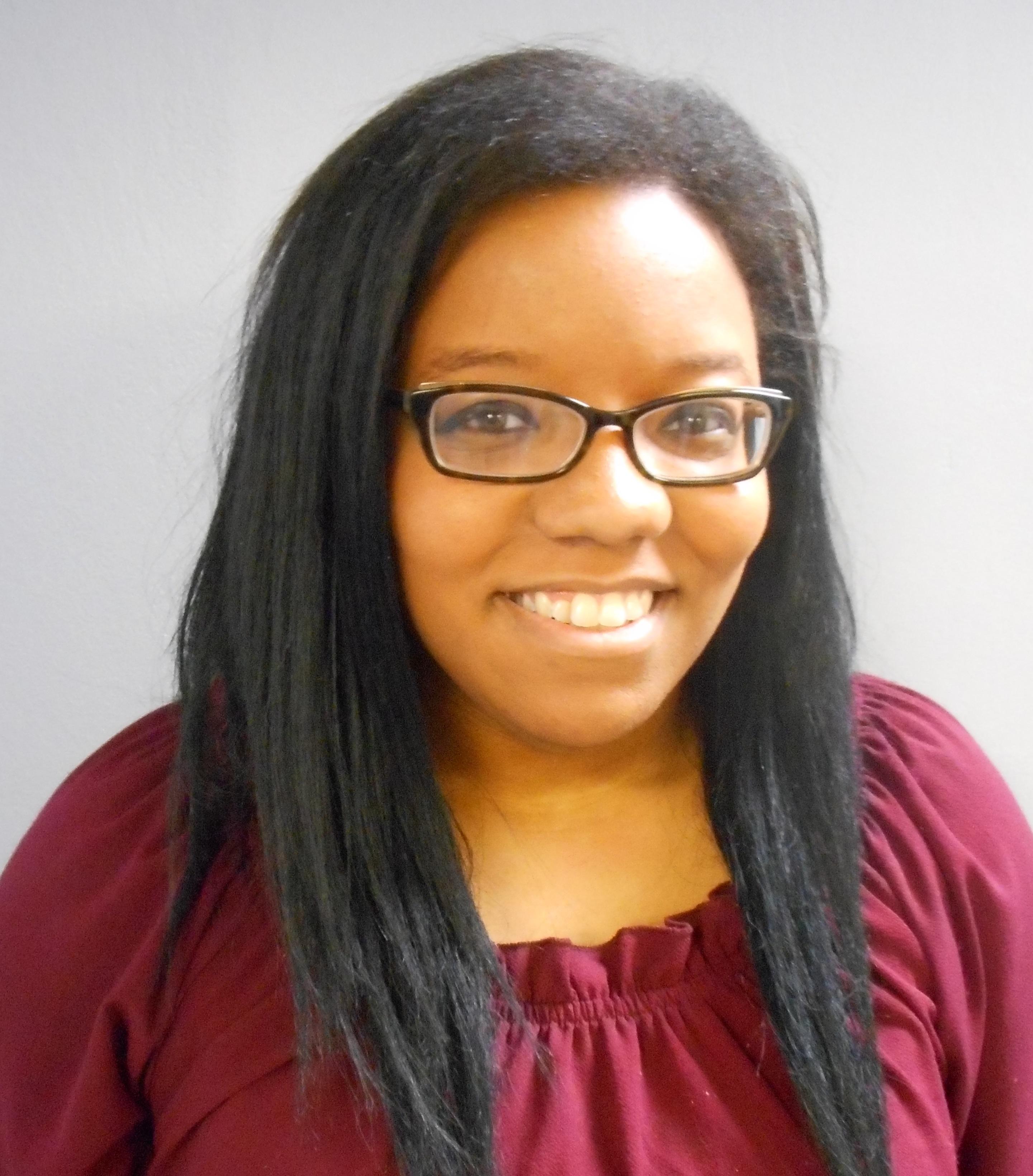 Alicia Jones Bio Image