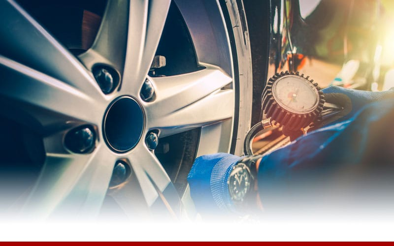 Honda Car Tire Services In Nanuet, NY | DCH Honda of Nanuet