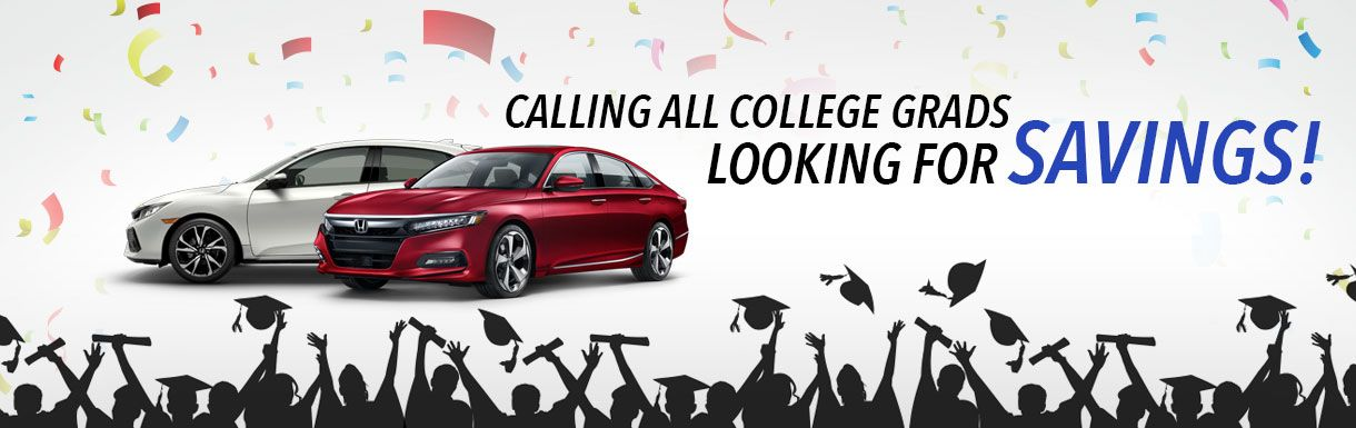 Honda Financial Services Account Management >> Honda College Grad Program Dch Academy Honda