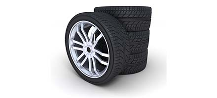 Four Tire Purchase