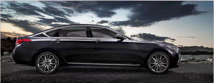 Hyundai Model