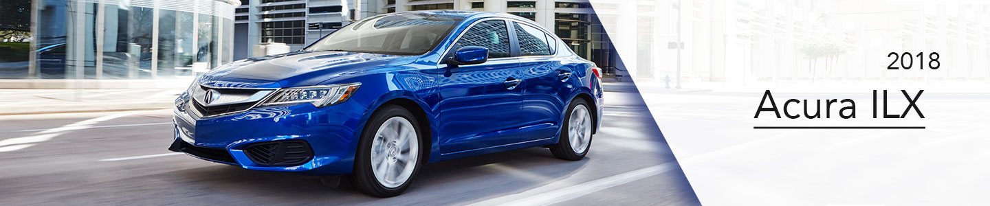 2018 Acura ILX For Sale In Wilmington, NC