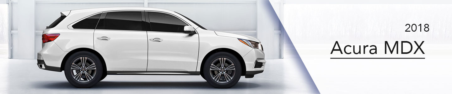 2018 Acura MDX For Sale In Wilmington, NC
