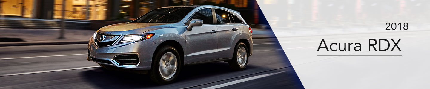 2018 Acura RDX Crossovers for Sale in Wilmington, NC
