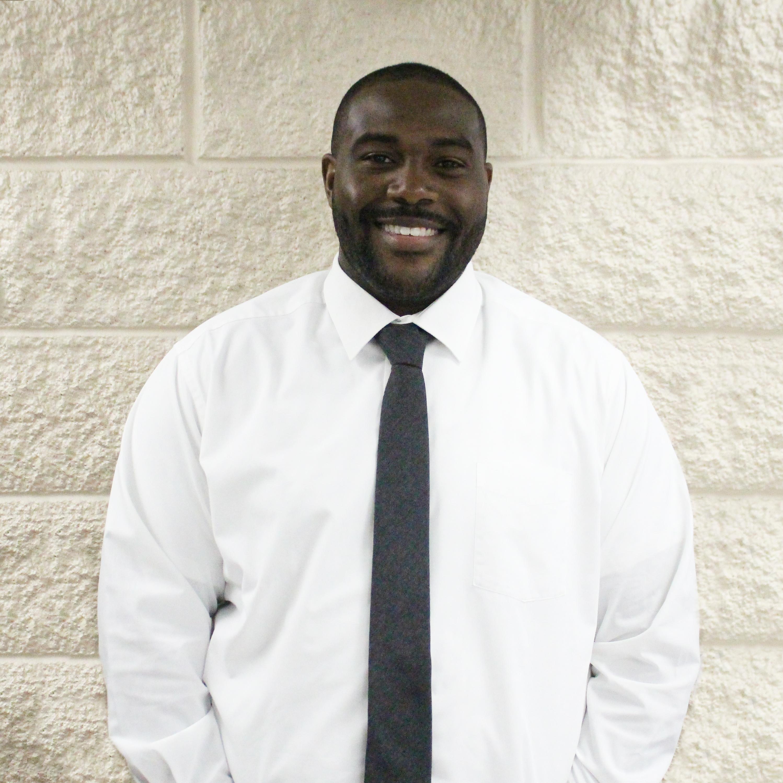 Jamal Richardson Bio Image