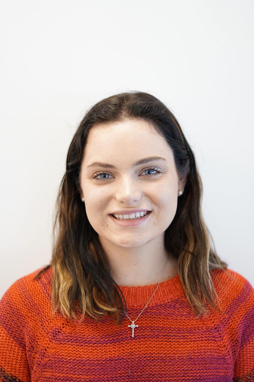 Kylie Bohannan Bio Image