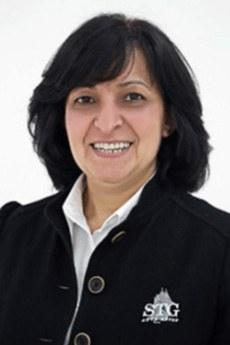 Mariam  Sayegh Bio Image