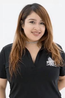 Jennifer  Rodriguez Bio Image