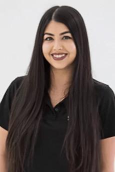 Joanna  Padilla Bio Image