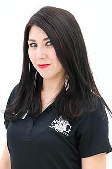 Megan  Gonzales Bio Image