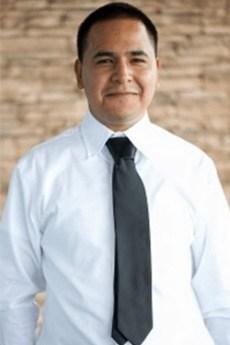 Oscar  Infante Bio Image