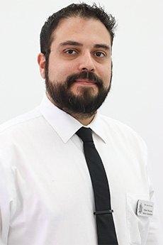 Albert Munoz Bio Image