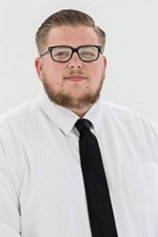 Joshua Paluzzi Bio Image
