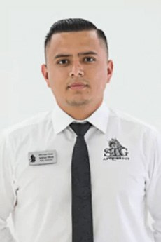 Adrian Meza Bio Image