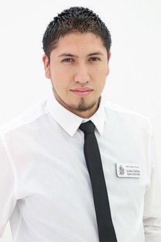 Gustavo Garibay Bio Image
