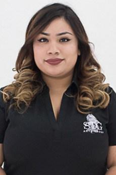 Esmeralda  Garcia Bio Image