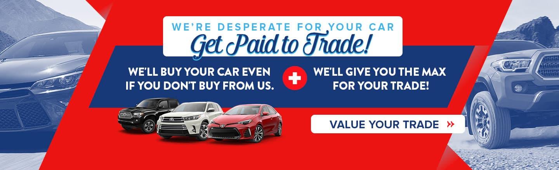Toyota Dealership in McKinney, TX serving Plano & Dallas | Pat ...