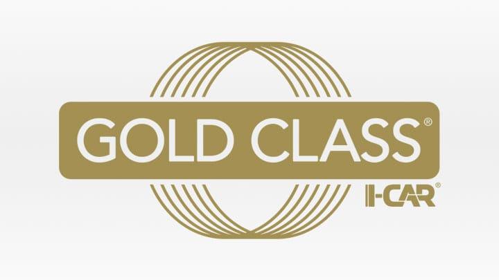 Gold Class Logo