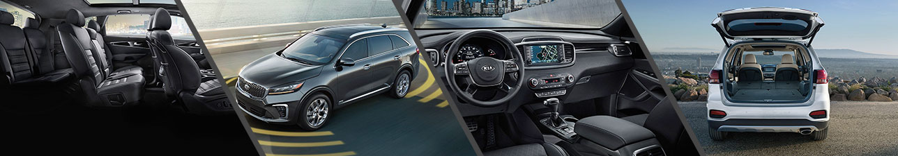 New Kia Sorento for Sale in Baton Rouge, LA