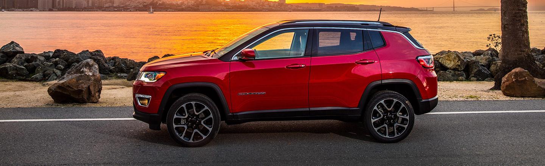 2018 Jeep Compass Models for Sale in Statesboro, GA