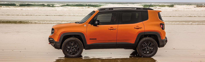 2018 Jeep Renegade Crossover SUV for Sale in Statesboro, GA