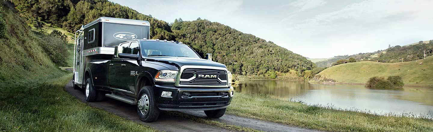 Used Ram Pickups & Work Trucks for Sale in Statesboro, GA