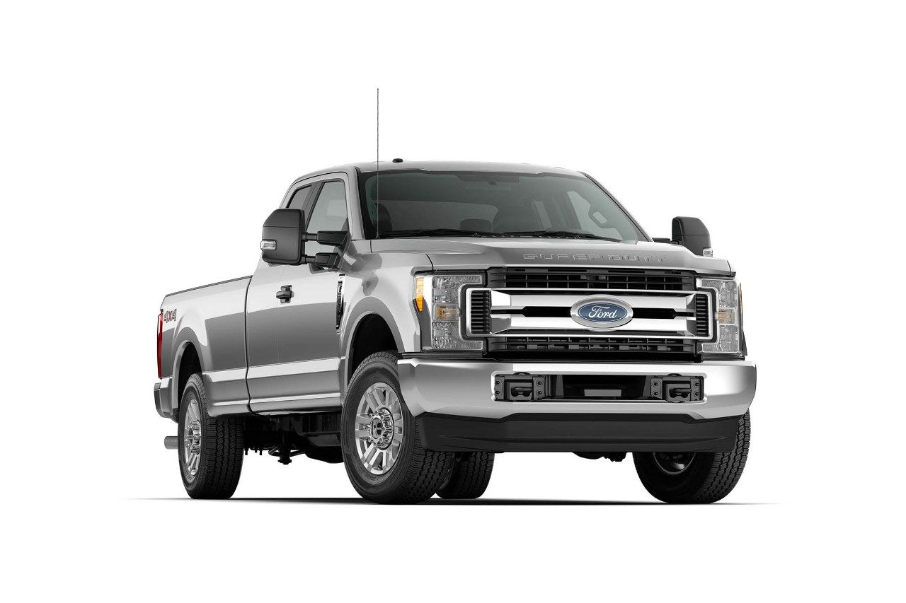 This Truck Offers Incredible Towing Capacity And Comes In Regular Cab Super Cab And Crew Cab Models Bill Currie Ford