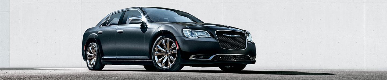 2018 Chrysler 300 Sedan For Sale in San Antonio, Texas
