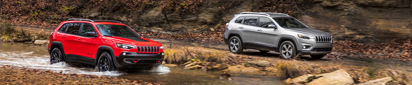 2019 Jeep Cherokee SUV for Sale in San Antonio, Texas