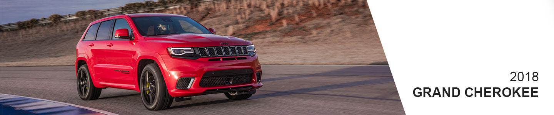 2018 Jeep Grand Cherokee SUV for Sale in San Antonio, TX