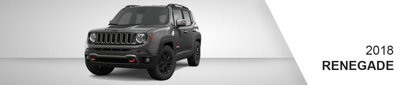2018 Jeep Renegade SUV for Sale in San Antonio, Texas