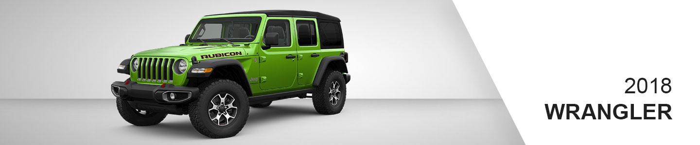 2018 Jeep Wrangler SUV for Sale in San Antonio, Texas