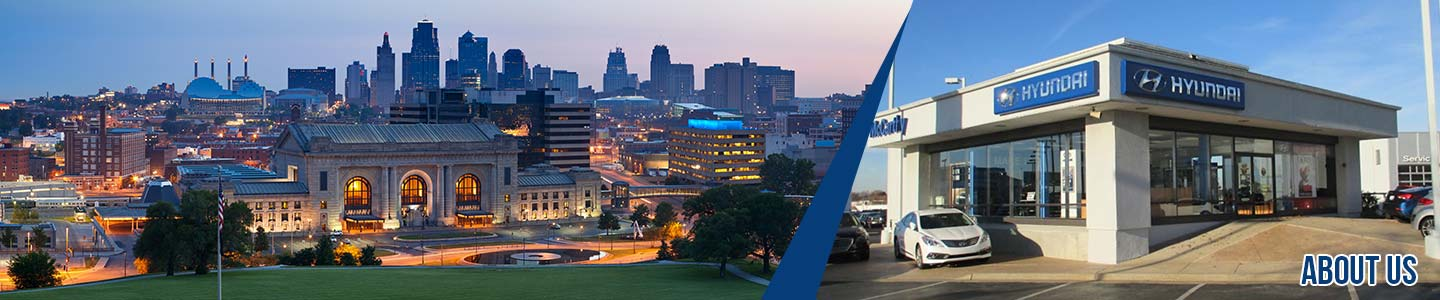 McCarthy Olathe Hyundai - Your Hyundai Dealership Serving Kansas City