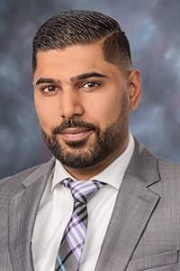 Fahad  Qureshi Bio Image