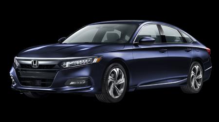 Explore New Honda Models