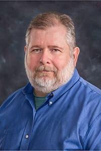 Rusty  Bowles Bio Image