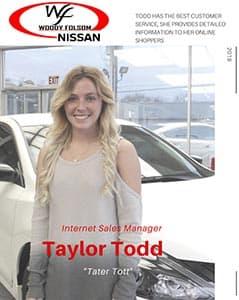 Taylor Todd Bio Image