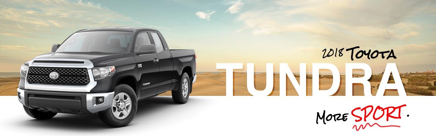Tundra at Toyota of Burleson