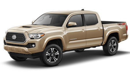 2018 toyota tacoma in hickory nc mike johnson 39 s hickory toyota. Black Bedroom Furniture Sets. Home Design Ideas